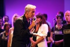 Alain Lanty président du jury du tremplin du Studio vocal